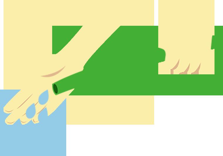水やりのポイント01